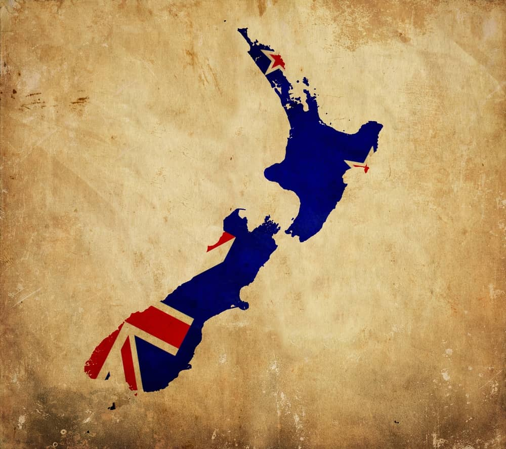 What is going on in the New Zealand executive recruitment market?