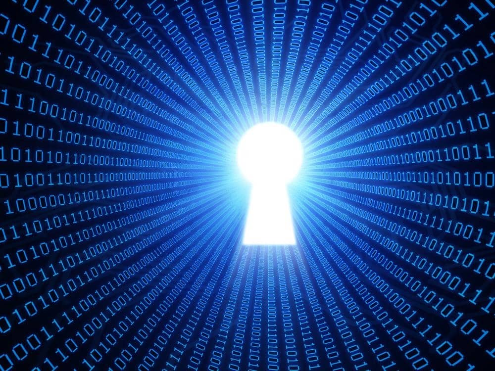 How can a successful team ensure your data is safe?