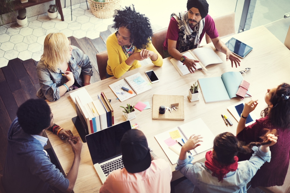 Here's how to convey complex ideas to your employees.
